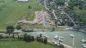 Découverte du village Séniors avec Services à 68 Dannemarie Haut Rhin Alsace en vidéo
